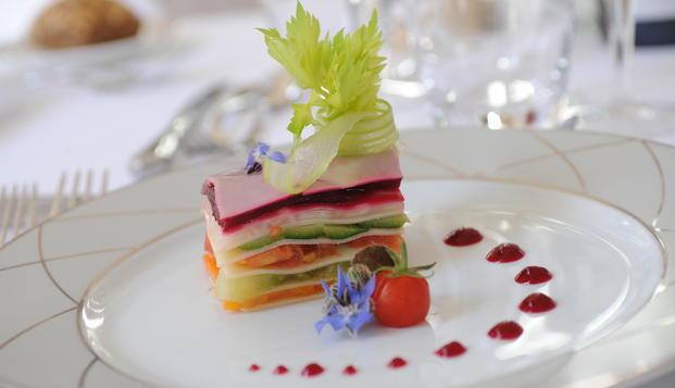 S�jour gourmand au coeur des ch�teaux de la Loire