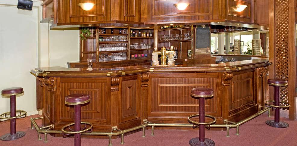 Hotel A Saint Fargeau Ponthierry