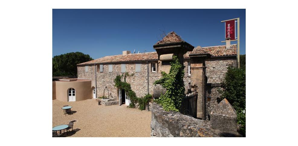 Mercure Aix-en-Provence Sainte-Victoire -