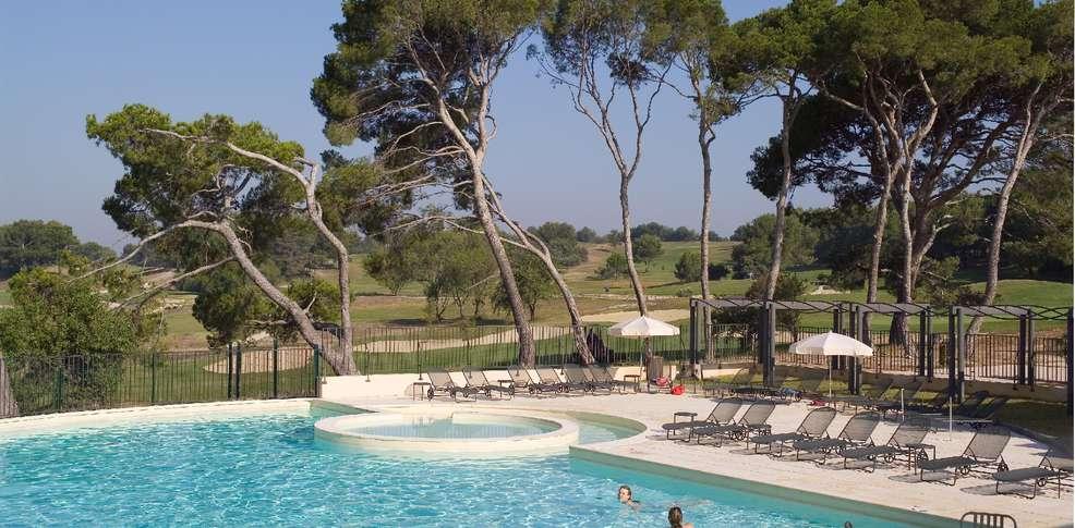 Résidence Le Provence Country Club  -