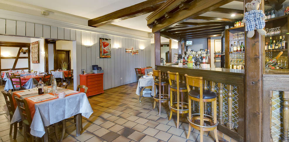 Hotel Pas Cher Picardie