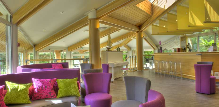Best Western Spa Atlantic Thalasso - Bar