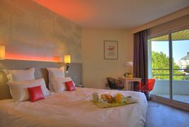 Best Western Spa Atlantic Thalasso - Chambre confort