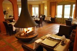 Week-end détente avec dîner à proximité d'Orléans