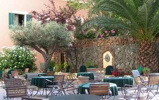 Week-end en suite privilège en Corse
