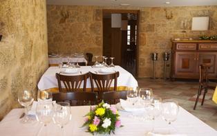 Gastronomie de charme dans la Mariña de Lugo (à partir de 2 nuits)