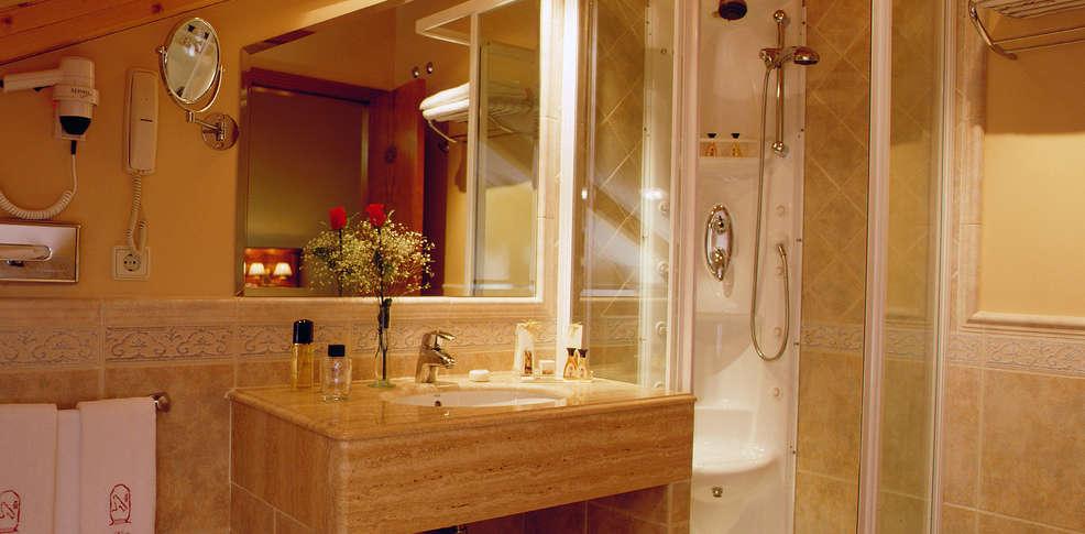 zamora boutique hotel: