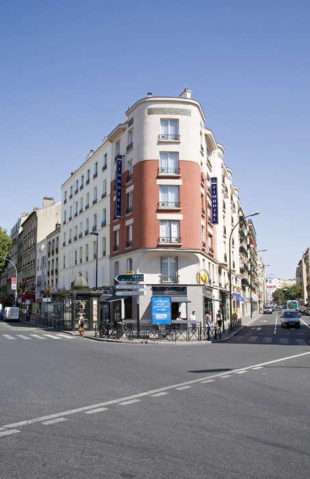 Ibis Styles Paris Boulogne - VUE_EXT_MARCEL_SEMBAT_jpg