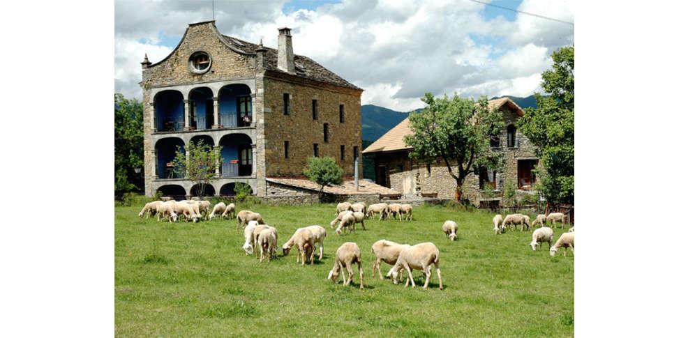 Casa Arana -