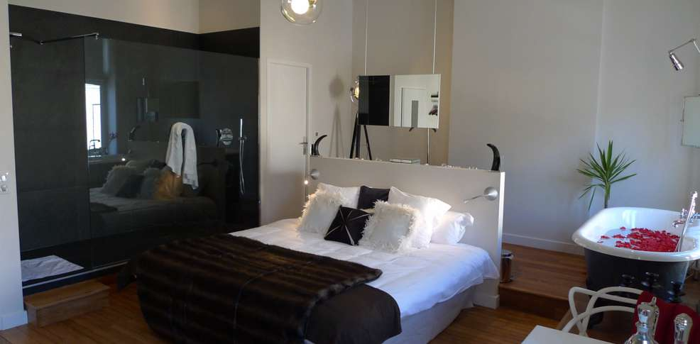 Le boutique h tel bordeaux h tel de charme bordeaux for Boutique hotel bordeau
