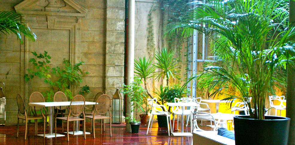 Le boutique h tel bordeaux h tel de charme bordeaux for Hotel bordeaux boutique
