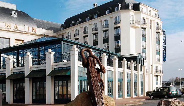 Office de tourisme asnelles sur mer - Office du tourisme trouville sur mer ...