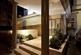 Hôtel Villa d'Est -