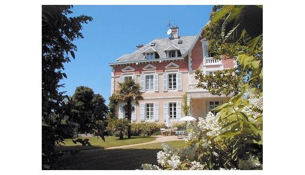 Week-end de charme pr�s de Biarritz