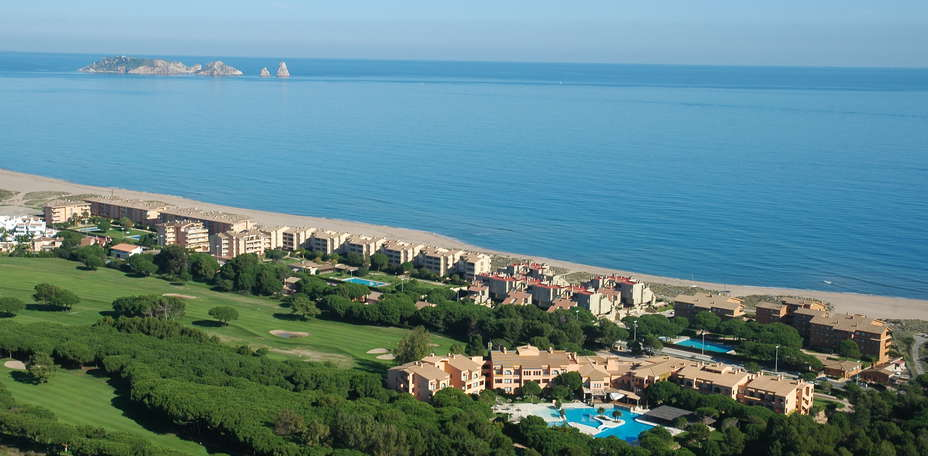 Hotel La Costa Golf & Beach Resort -