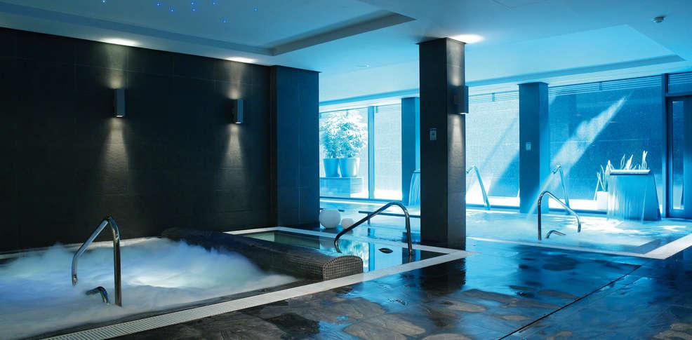 Hotel primus valencia charmehotel valencia - Spa aguas de barcelona ...