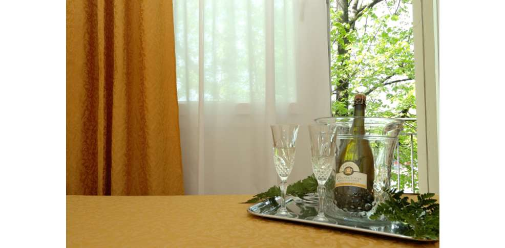 Hotel Villa Adele -