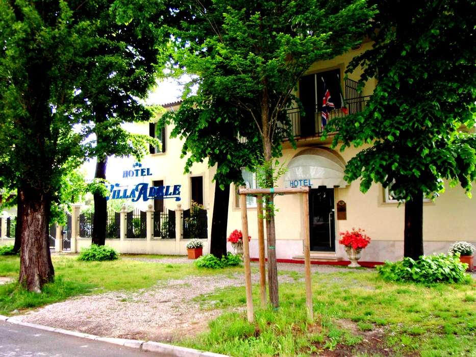 Hotel Villa Adele - Esterno_JPG