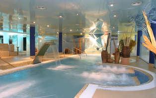 Promoción Limitada: Especial Relax en Cantabria con acceso al Spa