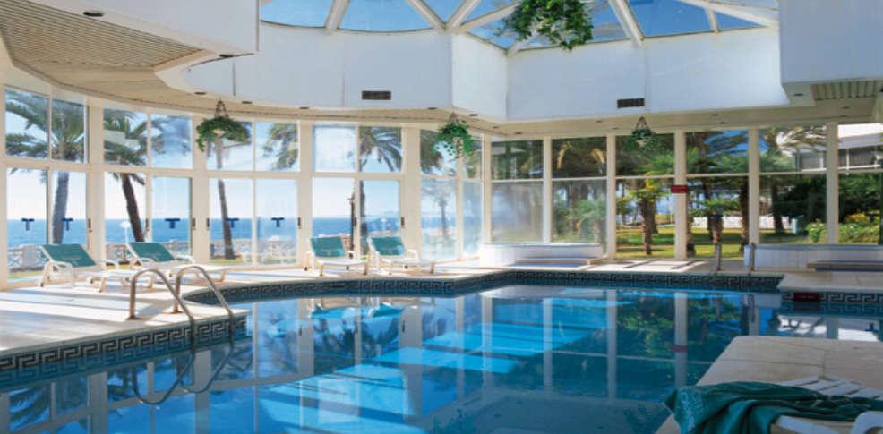hotel thb torrequebrada hotel benalm dena costa