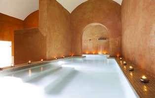 Laissez-vous séduire dans un hôtel du XXe siècle avec spa à Lloret de Mar sur la Costa Brava