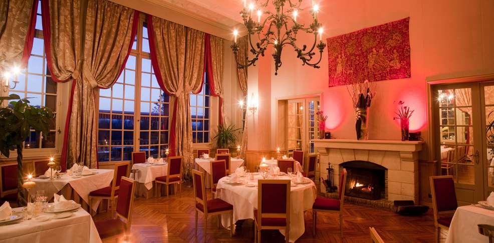 Hotel Restaurant A Gouvieux