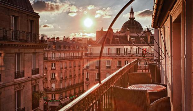 Week-end � Paris
