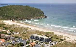 Oferta de Verano : Descubre Cantabria en primera línea de Mar