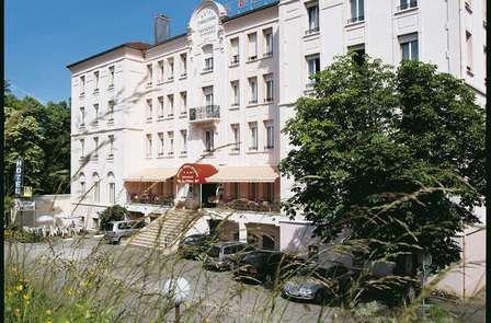 Offre spéciale : Séjour de détente et de relaxation à Vittel (3 nuits au prix de 2)