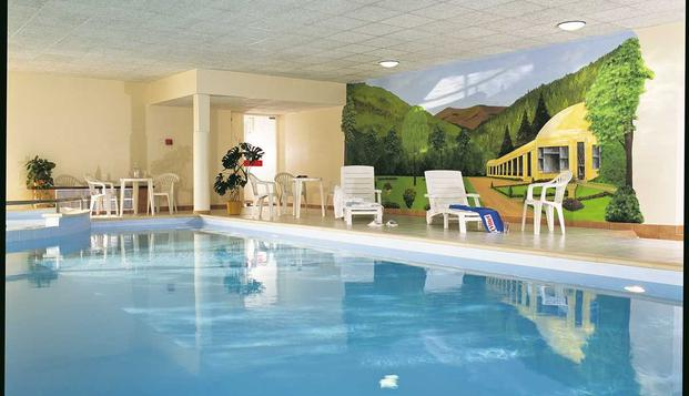 Office de tourisme de bourbonne les bains - Office de tourisme luxeuil les bains ...