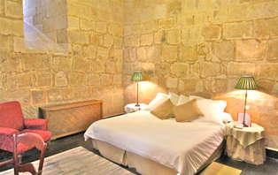 Lugares Mágicos: Descubre un Castillo medieval (desde 2 noches)