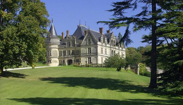 Office de tourisme de tours val de loire - Office du tourisme chateau de la loire ...
