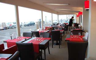Week-end avec dîner près de Tréport