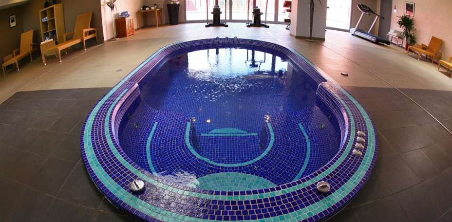 Radisson Blu Toulouse Airport - Spa