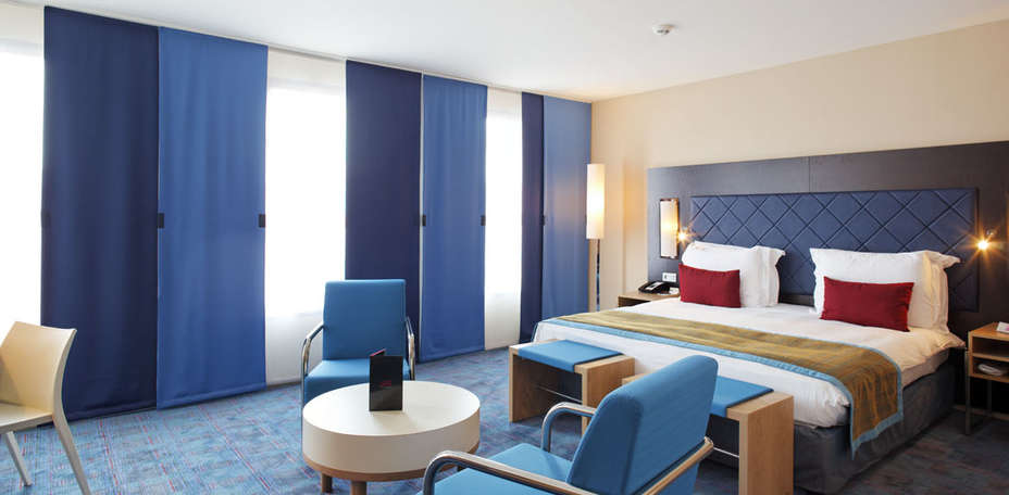 Radisson Blu Toulouse Airport - Junior suite