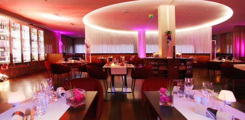 Radisson Blu Toulouse Airport - Restaurant