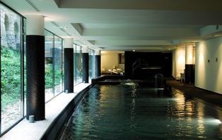 Romantisch wellnessweekend in een 5-sterrenhotel in Luik (vanaf 2 nachten)