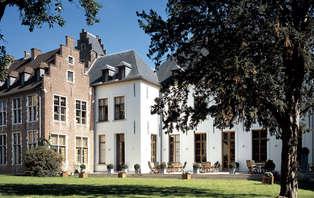 Week-end agréable dans un monastère à Louvain