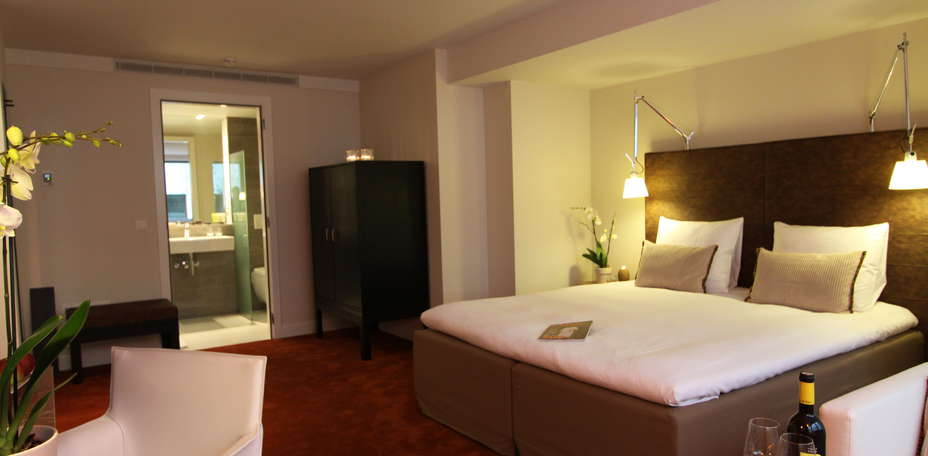 Sandton Hotel Brussels City Center -
