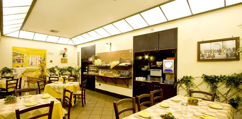 Grand hotel europa h tel de charme naples for Hotel de charme paca