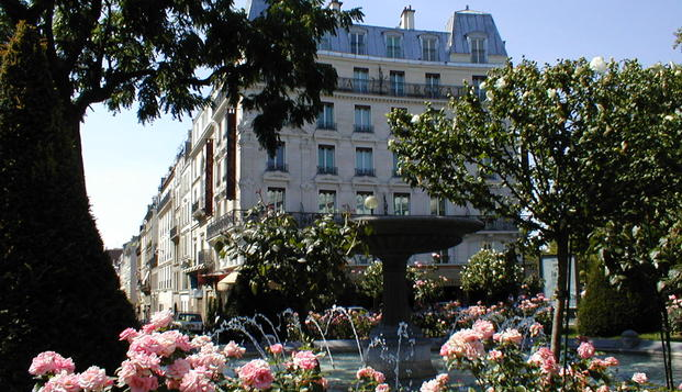 Week-end escapade en plein coeur de Montmartre