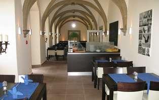 Escapada relax con cena en Gehrden (desde 2 noches)