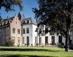 Week-end romantique dans un ancien monastère à Louvain