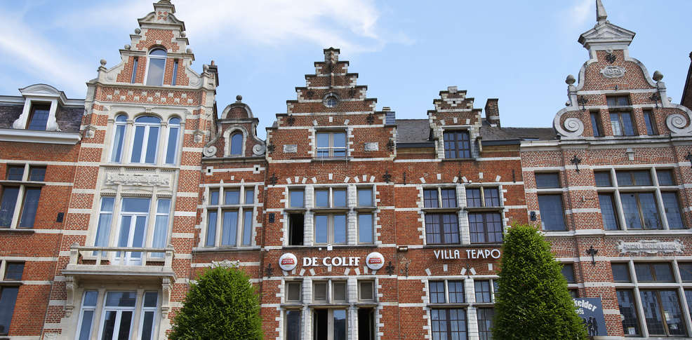 75 meningen gerangschikt per Datum Beoordeling Alle talen Frans Engels ...: weekendesk.be/nl/hotel/4929/martin_s_klooster-vlaams_-_brabant-leuven