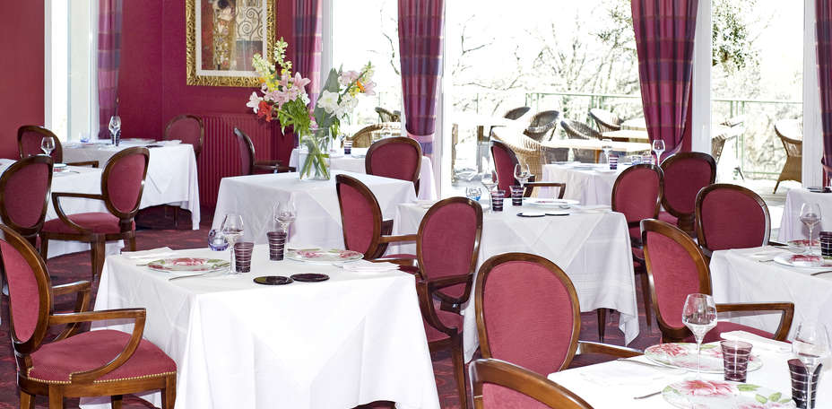 Domaine de Villers  - Restaurant