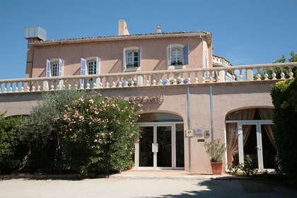 Charmeweekend salon de provence vanaf 150 - Hotel le mas du soleil salon de provence ...