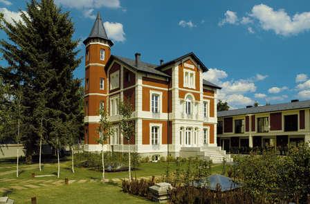 Week-end bien-être dans un hôtel de luxe à Puigcerdà