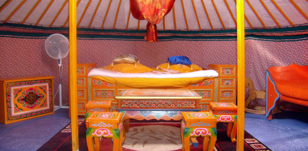 Hotel le mandukhai hotel houdilcourt for Mandukhai houdilcourt