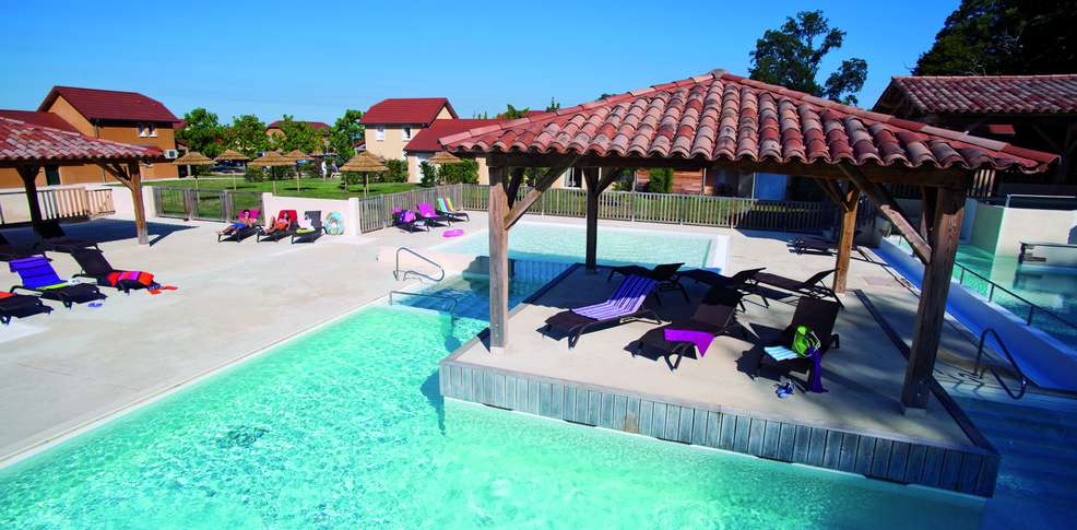 Hotel Club Alsace Piscine