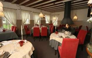 Culinair weekend in een superior kamer in Noord-Brabant (2 nachten)